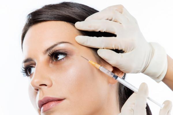 Tratament cearcăne/ pungi sub ochi