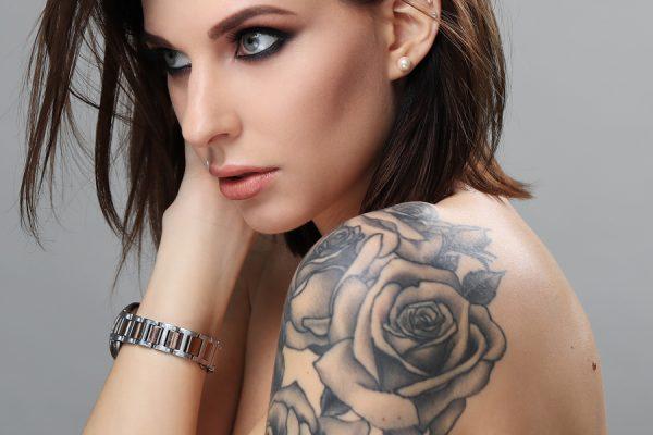 Îndepărtarea tatuajelor